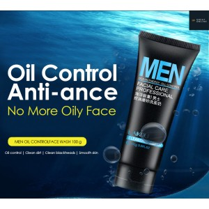 Laikou Facial Men Cleanser Oil Control (C31)