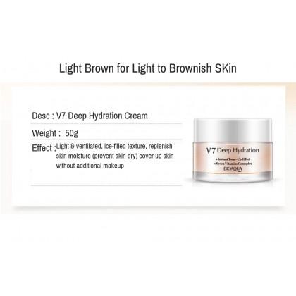 BIOAQUA V7 Toning light Hydra Whitening Moisturizing Brightening Skin (B34)