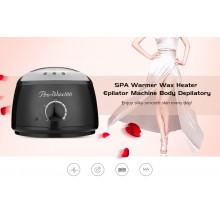 Wax Warmer Heater Depilatory Wax Body Depilatory Hair Removal Tool (D4T)