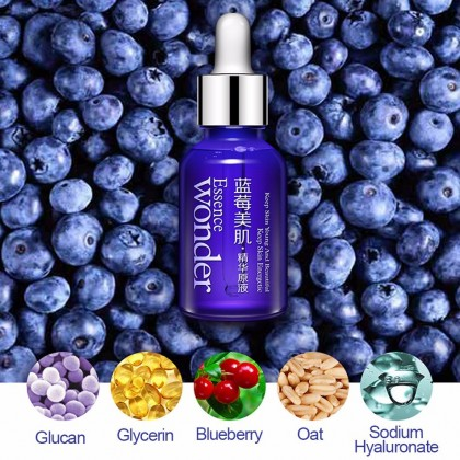 BIOAQUA Blueberry Wonder Essence 15ml (C31)
