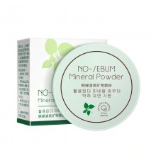 ROREC No-Sebum Mineral Powder Fresh Mineral Powder 5g (B53)