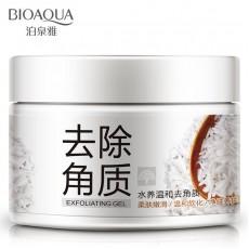 G9 BIOAQUA Deep Exfoliator Gel Scrub Smooth Moisturizing Skin Care 140g