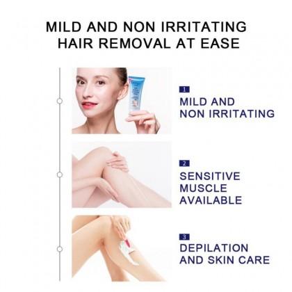 BIOAQUA Hair Removal Hydrating Cream 60g