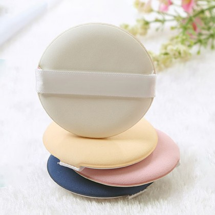 G9 Makeup Sponge Cosmetic Air Cushion Powder Puff Facial Flawless 1pcs (Random Colour)